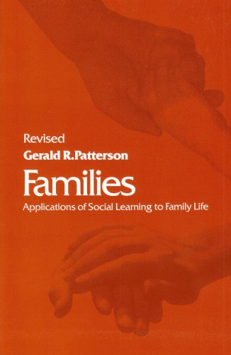 Families: Applications of Social Learning to Family Life