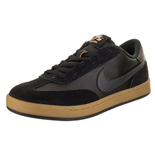 Nike Sb Fc Klassisk, Sort / Antrasitt, 14