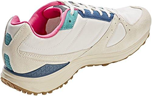 Tr 2018 Chaussures Face Nylon Traverse Blanc North The Hnq4wPUzU
