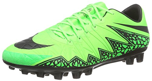 AG de Football R volt Chaussures Grün Green Black Nike Phinish Strike pour Vert Compétition Hommes Hypervenom 1YnRXYEwxg