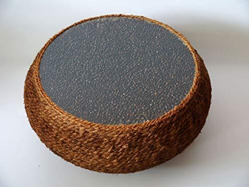 Phenomenal Round Coffee Table Tire Furniture Rope Table Amazon Com Inzonedesignstudio Interior Chair Design Inzonedesignstudiocom