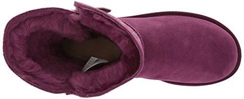 Boot Women's Purple Tehuano UGG Passion Winter Button Bailey qadXwwxWOS