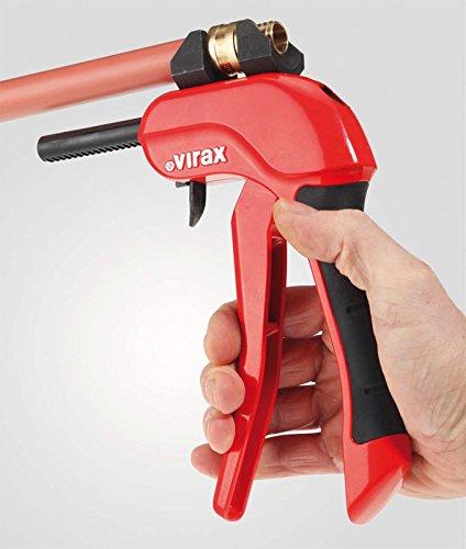 Virax 16 Mini sertisseuse axiale per 12 20