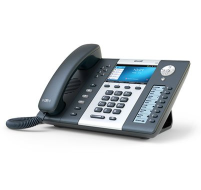 Asterisk Ip Phones - Atcom A68W HD IP Receptionist phone with WiFi plug-n-play with ring-u PBX, Asterisk  compatible