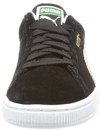 Adulte Mixte Mode Puma Classic Suede Baskets wcRYWncXgq
