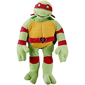 Amazon.com: Almohada de Teenage Mutant Ninja Turtles ...