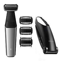 Philips Norelco Bodygroom Series 3500, Showerproof...