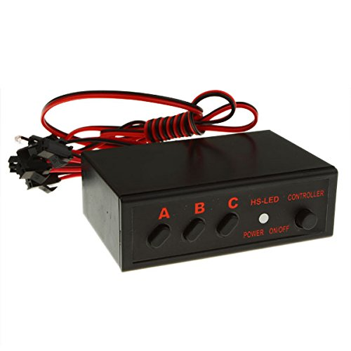 Autek Light Flasher Strobe Controller product image