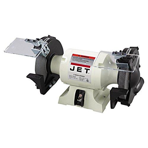 bench grinder 8 inch 1hp - 1