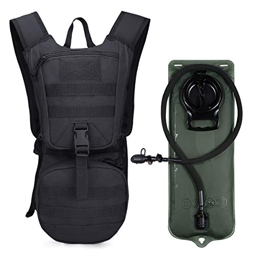 G4Free Military Hydration Backpacks Upgraded product image