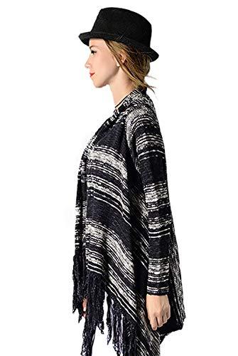 Saoye Saoye Femme Fashion Fashion Outerwear wv4qapSw
