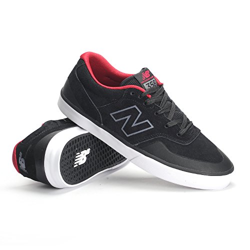 New Balance Numeric Arto-358 Black Negro