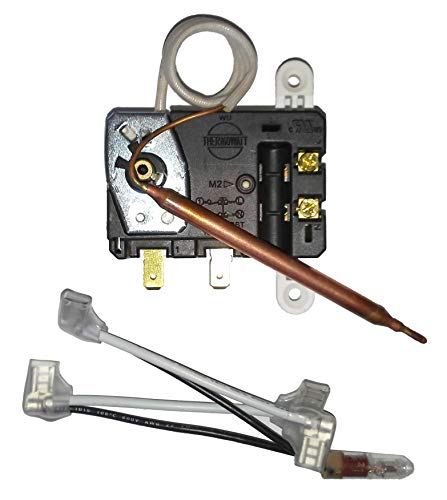 - Ariston Thermostat (#7738002302) Compatible with Ariston GL2.5S/GL4S