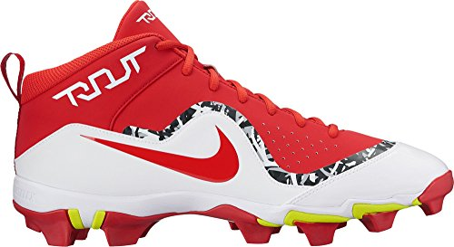 NIKE Men's Force Trout 4 Keystone Baseball Cleats – DiZiSports Store
