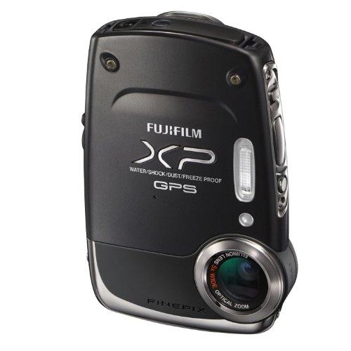 Fujifilm FinePix XP30 14 MP Waterproof Digital Camera with F