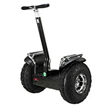TEN-HIGH Q7 528wh Off-road Intelligent Outdoor Self-balancing Electric Vehicle