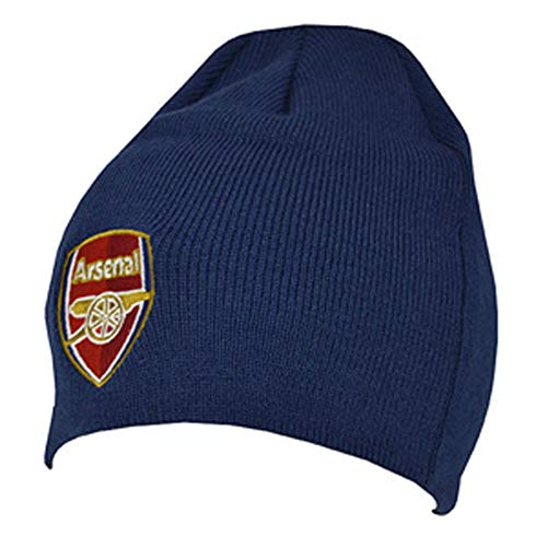 (Arsenal Core Beanie Knitted Hat -)