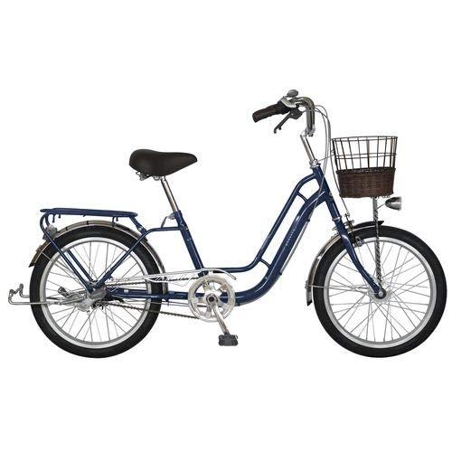空気入れ不要 エアレスタイヤ搭載自転車 小径車 QUALITA Unity FTS-CC203QU-   B07S531481