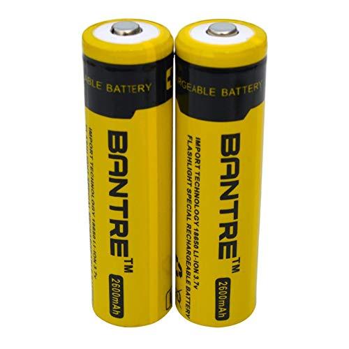 Bestselling 3.7V Batteries