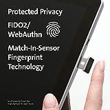 Kensington VeriMark IT Fingerprint Key