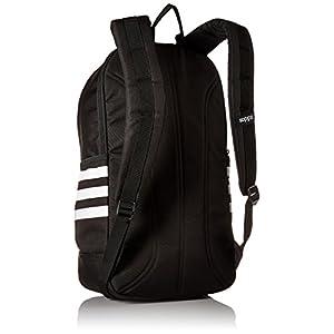 adidas Kelton Backpack, Black, One Size