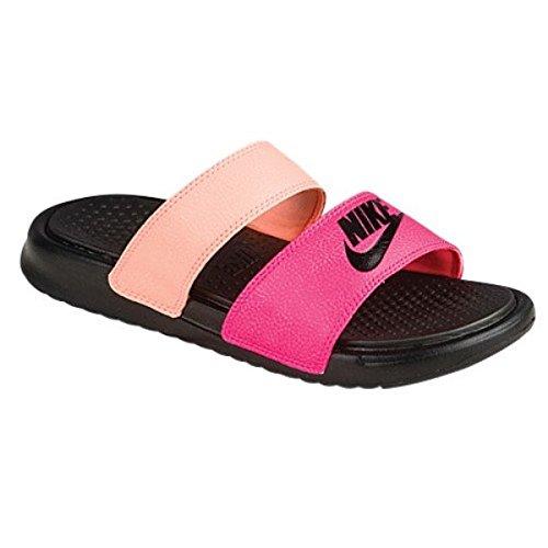 (ナイキ) Nike レディース シューズ?靴 サンダル?ミュール Benassi Duo Ultra Slide [並行輸入品]