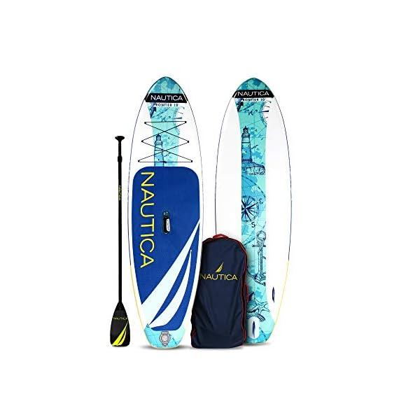 Nautica Paddle Board | Sub Boards