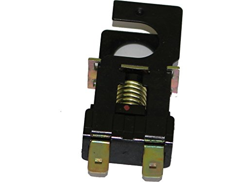 Brake Light Switch without Cruise Control Jeep Cherokee XJ 1984-1990 (Jeep Control Cherokee Cruise)