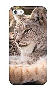 Tpu Case For Iphone 5/5s With TashaEliseSawyer Design 3530134K91890067