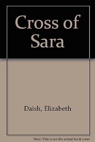 book cover of Cross of Sara