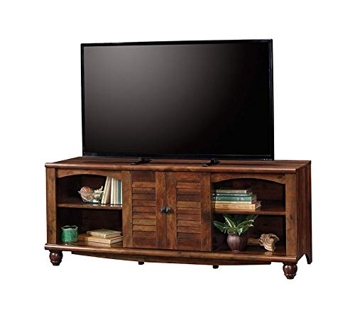 Sаudеr Deluxe Premium Collection Harbor View Entertainment Credenza for TV's up to 60