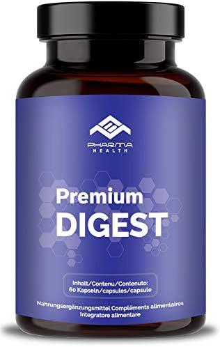Premium Digest