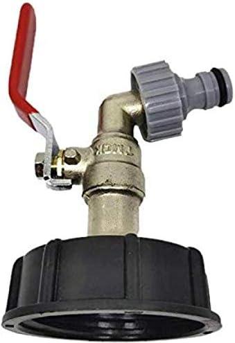 Garden tap Water Tank Drain Connector Garden Hose Faucet Hose Connector Replacement Garden Supplies