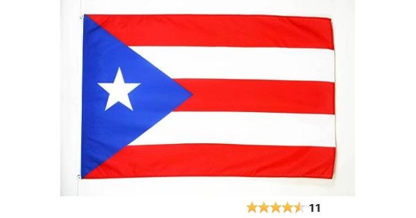 AZ FLAG Bandera de la Ciudad DE Barcelona 90x60cm para Palo Bandera BARCELONESA 60 x 90 cm