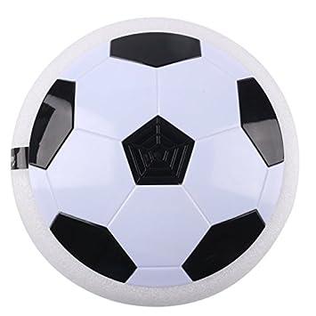 Liroyal balón: diversión interior suave espuma flotando fútbol ...