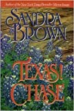 Texas! Chase, Sandra Brown, 0385413882