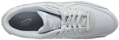 Max NIKE Air White de homme running Essential Chaussures Platinum 90 002 Platinum Pure Pure Beige ww5dHx1qrK