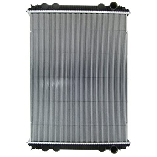 Freightliner Century Class Columbia M2 112 Business Class Heavy Duty Truck Radiator