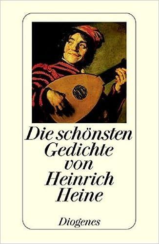 Heine gedichte heinrich Gedichte von