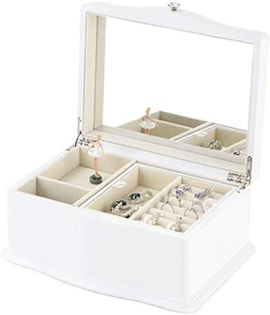 boite à bijoux misicale