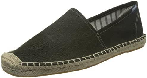 Soludos Men's Solid Original Dali Sandal