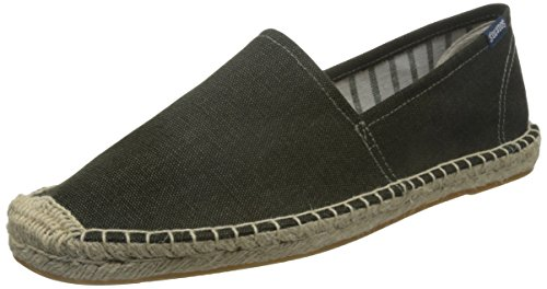 Soludos Men's Solid Original Dali Sandal, Moss, 10.5 D US 3000029