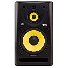 KRK Rokit RP10-3 Mid-Field 10-Inch 3-Way Powered Studio Monitor