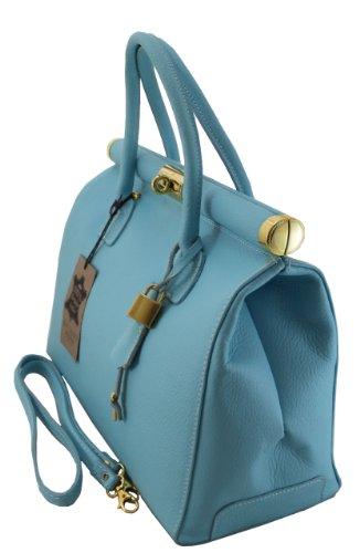 Beige CTM CTM Bag femme Bag Satchel tP4ZYP