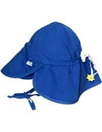 Iplay Flap Hat-Royal Blue-9/18mo