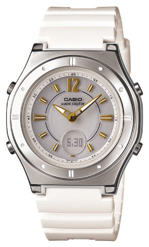 (Casio Wave Ceptor Solar MULTIBAND6 Watch LWA-M142-7AJF (Japan Import))