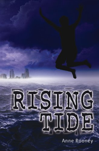 Rising Tide (Shades) (The City Is A Rising Tide)