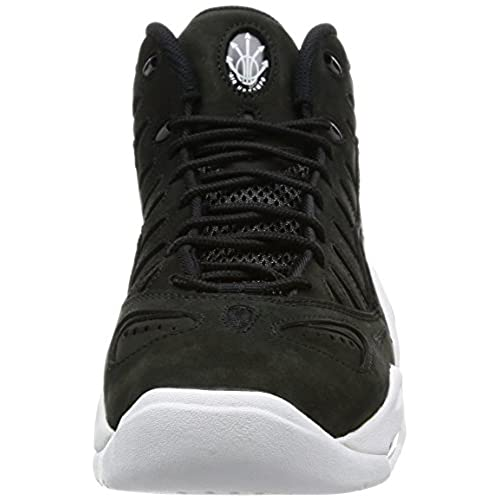 85%OFF Nike Air Max Uptempo 97 Mens Hi Top Basketball Trainers 399207  Sneakers Shoes