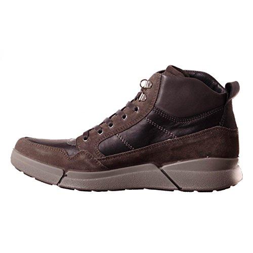 Igi&Co 87376/00 hommes, suède, sneaker high