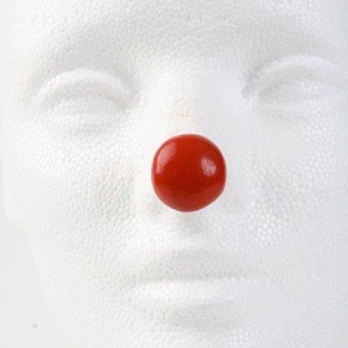 Jim Howle Clown Nose Tips - Round Size A (Quarter) -